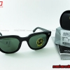 RayBan RB4168F 901 | METEOR