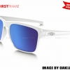 OAKLEY OO9346-02 SLIVER XL (ASIA FIT)