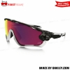 OAKLEY OO9290-13 JAWBREAKER TOUR DE FRANCE