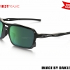OAKLEY OO9314-02 TRIGGERMAN (ASIA FIT)