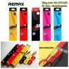 Remax Full Speed Quick Charging & Data Cable for iPhone / samsung สายชาร์จ 1 เมตร