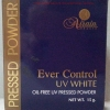 Airain Ever Control UV White Pressed Powder แป้งไอเรน