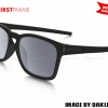 OAKLEY OO9358-01 LATCH SQUARED (ASIA FIT)