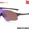 OAKLEY OO9313-05 EVZero Path (Asia Fit)
