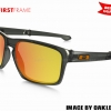 OAKLEY OO9246-06 SLIVER F