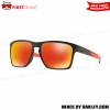 OAKLEY OO9346-11 SLIVER XL (ASIA FIT)