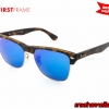 RayBan RB4175 609217 | CLUBMASTER OVERSIZED