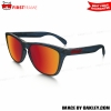OAKLEY OO9245-54 FROGSKINS (ASIA FIT) DRIFTWOOD COLLECTION