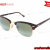 RayBan RB3016 990/9J | CLUBMASTER