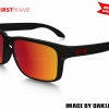 OAKLEY OO9244-21 HOLBROOK (ASIA FIT)