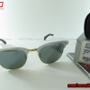 RayBan RB3507 137/40 | CLUBMASTER ALUMINUM