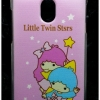 Case oppo find My Melody r8111 TPU little twin star
