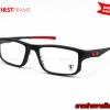 OAKLEY OX8066-08 VOLTAGE FERRARI COLLECTION (ASIA FIT)