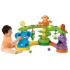 Fisher Price Go Baby Go Crawl Cruise Musical Jungle Learning Toy