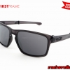 OAKLEY OO9246-02 SLIVER F