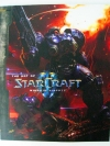 The Art of Starcraft II - Wings of Liberty
