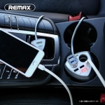 Remax CR-3XP Smart Car Charger