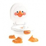 กระโถนเด็ก Fisher-Price Ducky Fun 3-in-1 Potty