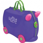 กระเป๋า Trunki Melissa & Doug Trunki Ride-On Suitcase -Iris
