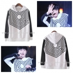 เสื้อ Hood The Lost Planet ( M-XL)