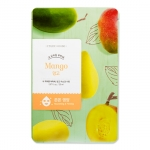 Etude House Take Care Of My Skin Mask #Mango -  Nourishing & Firming