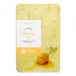 Etude House Take Care Of My Skin Mask #Honey - Richy Moisturizing
