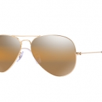 แว่นตา Ray-Ban AVIATOR MIRROR YELLOW CLASSIC RB3025 001/4F 58-14