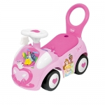 รถขาไถ Disney Princess Active Ride-on