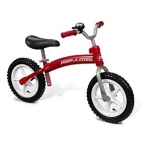 Radio flyer rider go balance bike