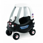 รถขาไถ Little Tikes Cozy Coupe Patrol Police Car Ride On
