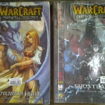 WAR CRAFT GHOSTLANDS 1-3 จบภาค