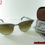 RayBan RB3507 139/85   CLUBMASTER ALUMINUM