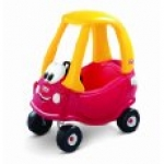 รถขาไถ Little Tike Cozy Coupe Red