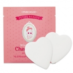 Etude House Petite Beauty Winter Proof Cheeks Patch