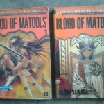 Blood of Matools 1-6 เล่มจบ