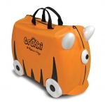 กระเป๋า Trunki Melissa & Doug Trunki Ride-On Suitcase - Orange