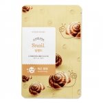 Etude House Take Care Of My Skin Mask #Snail - Smooth Firming
