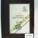 A Disney Sketchbook