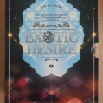 Exotic Desire Limited edition (Box set)