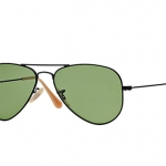 แว่นตา Ray-Ban RB3044 006/14 52-14 AVIATOR SMALL GREEN LEGEND