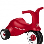 จักรยาน Radio Flyer Scoot 2 Pedal 2 in 1