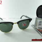 RayBan RB3507 136/N5 | CLUBMASTER ALUMINUM