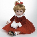 Adora dolls / Holiday Happiness/23