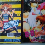 BxB Brothers 1-10 เล่มจบ