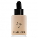 รองพื้น Giorgio Armani MAESTRO FOUNDATION No.4.5