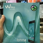 Wiko Tommy 2017 4G2ซิม