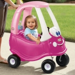 รถขาไถ Little Tike Cozy Coupe Princess