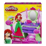 ชุด Play Doh Disney Princess Ariel's Vanity Set