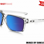 OAKLEY OO9269-04 SLIVER (ASIA FIT)