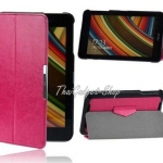 เคส Asus ViVoTab Note 8 ตรงรุ่น (Smart Ultra Slim Auto Sleep Magnetic Leather Case)
